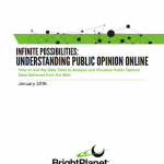 Understanding Public Opinion Data
