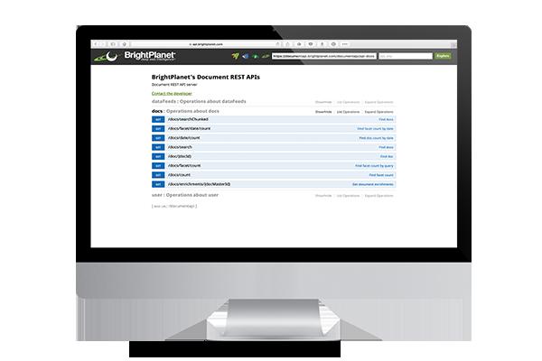 BrightPlanet – Deep Web Intelligence by BrightPlanet